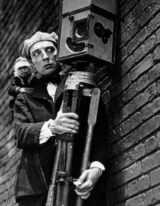 keaton monkey camera