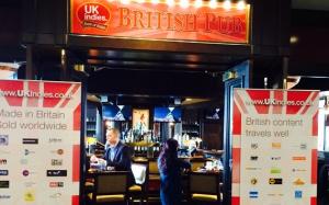 British Pub Realscreen